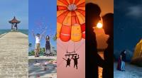 """ヒロチャングループ専属カメラマンのクマッチです。 バリ島が多くの観光客で賑わうゴールデンウィーク真っ最中の2014年5月6日。 """"いたれりつくせり 格安ハネムーンフォトプラン Light""""の撮影に..."""