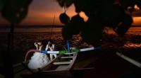 """ヒロチャングループ専属カメラマンのクマッチです。 2014年5月31日。 この日の夕方にタンジュンベノアにあるビーチへ撮影へ行ってきました。 フィリピンのマニラ,、北海道の釧路に並びここバリ島は""""世界三大夕日スポット""""と..."""