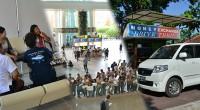 2014年5月17日、ヒロチャングループの人気メニュー『いたれりつくせり到着日プラン』を取材班一行で体験してきました!色々と心配の多い到着日プラン。日本語ガイドが空港からホテルへの移動や両替をサポートするのはもちろん、バ...