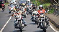 ヒロチャングループ専属カメラマンのクマッチです。 2014年2月12日。 今回のお客様は皆さん本当にバイクが大好き。 世界各国いろいろな国でのツーリングに参加した経験のある女性6名様のグループです。 撮影の内容はバリ島を...