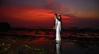 ヒロチャングループ専属カメラマンのクマッチです。 2014年6月2日。 本日のお客様はハネムーンでバリ島に来た若いご夫婦。 撮影場所はカメラマンおすすめ、サンセットの美しいバランガンビーチ! この日は特に幻想的なサンセッ...