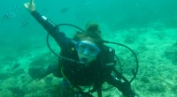 2012年2月29日、幻想的な世界が広がる海をダイビング!今回はマリンスポーツのメッカ、タンジュンベノアの海、バリ・コーラル社での体験ダイビングです!タンジュンベノアの魚やサンゴ礁は、いったいどんな種類がいるのでしょうか...