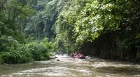 アユン川の大自然に囲まれ、マイナスイオン溢れるジャングルでラフティング!その後、ウブド散策を楽しむ!当社おすすめの快適なカーチャーターと、激安ラフティングのグラハ・アドベンチャー社のタッグにより誕生したツアーです。そんな...