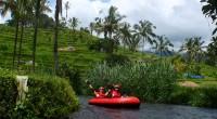 2011年12月22日、行き先はバリ島の大自然を満喫できるタバナン県! ここはバリ3大ライステラスの1つ『ジャティルイ・ライステラス』があり、はっとする美しい田園風景が360度広がっています! そんな緑の景観に癒されなが...