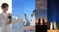 """ヒロチャングループ専属カメラマンのクマッチです。 2014年4月16日。 """"いたれりつくせり 格安ウェディングフォトプラン Light""""の撮影に行ってきました。 この日も朝から快晴! バリ島そろそ..."""