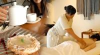 """2013年4月8日、バリ島クタのフォンタナホテルの最上階にあるという""""スマスパ""""へ取材へ行ってきました。一般的な街のスパに比べて、清潔度が高くスタッフの対応もぐんとハイグレード!!そしてその分、お値段が張る・・・というの..."""