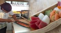 2014年12月12日、ヌサドゥアエリアにあるスポーツクラブ、クラブジンバラン内に最近オープンしたばかりの日本食レストラン、ニンジャへ取材へ行ってきました!ジンバランクラブは今ヌサドゥアエリアで注目を集めるエリア、タマン...