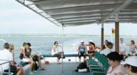 2009年5月29日、バリハイ社の一番人気、ビーチクラブクルーズに乗船してきました!先日のクイックシルバー社はタンジュンベノアから乗船しましたが、バリハイ社のクルーズは全てサヌールから出港となります。ビーチクラブの特徴は...