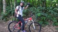 """バリ島でアクティビティと言えば""""SOBEK""""!ソベック社から新サイクリングコースを体験しに来て欲しいとの依頼を受けバリ島サイクリング初挑戦の私、バリ島大好き!自然大好き!サーフィン大好き!のアヤが体験しに行ってきました~..."""
