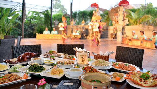 香港海鮮料理が新登場!ダンス鑑賞ができるクマンギレストラン体験レポート | バリ島 レストラン