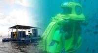 2013年1月26日、タンジュンブノアに新登場したアクティビティアクアスターを体験してきました!従来バリ島の海底探検メニューといえば、オーシャンウォーカーのように酸素ヘルメットを被った歩行スタイルが定番でした。アクアスタ...
