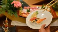2014年8月31日、グランドニッコーバリ内の日本料理店弁慶を取材してきました。弁慶といえば、食べ放題のビュッフェプラン『サンデーブランチ』をバリ島で最初に始めたことで有名です。そして今回、日曜日のお昼限定だったビュッフ...