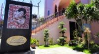 2013年3月10日バリ島最大のベッド数を誇る有名スパ、バリラトゥで「最終日パッケージプラン」バリ伝統コスチューム・クリームバス・デラックストリートメントの計5時間30分のスパメニューと、ランチ・ティータイム・ディナーが...